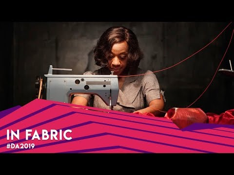 In Fabric | Peter Strickland | Trailer | D'A 2019