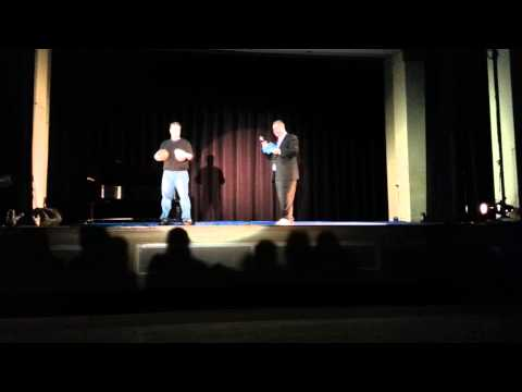 Chicago Park District Talent Show