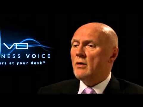 Allan Leighton - Full Interview with LeadersIn