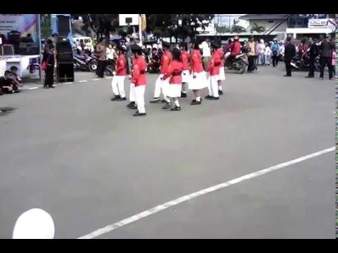 PBB Musik SDN Tunggakjati II