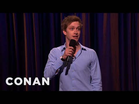 Top 5 Stand up comedians at the moment