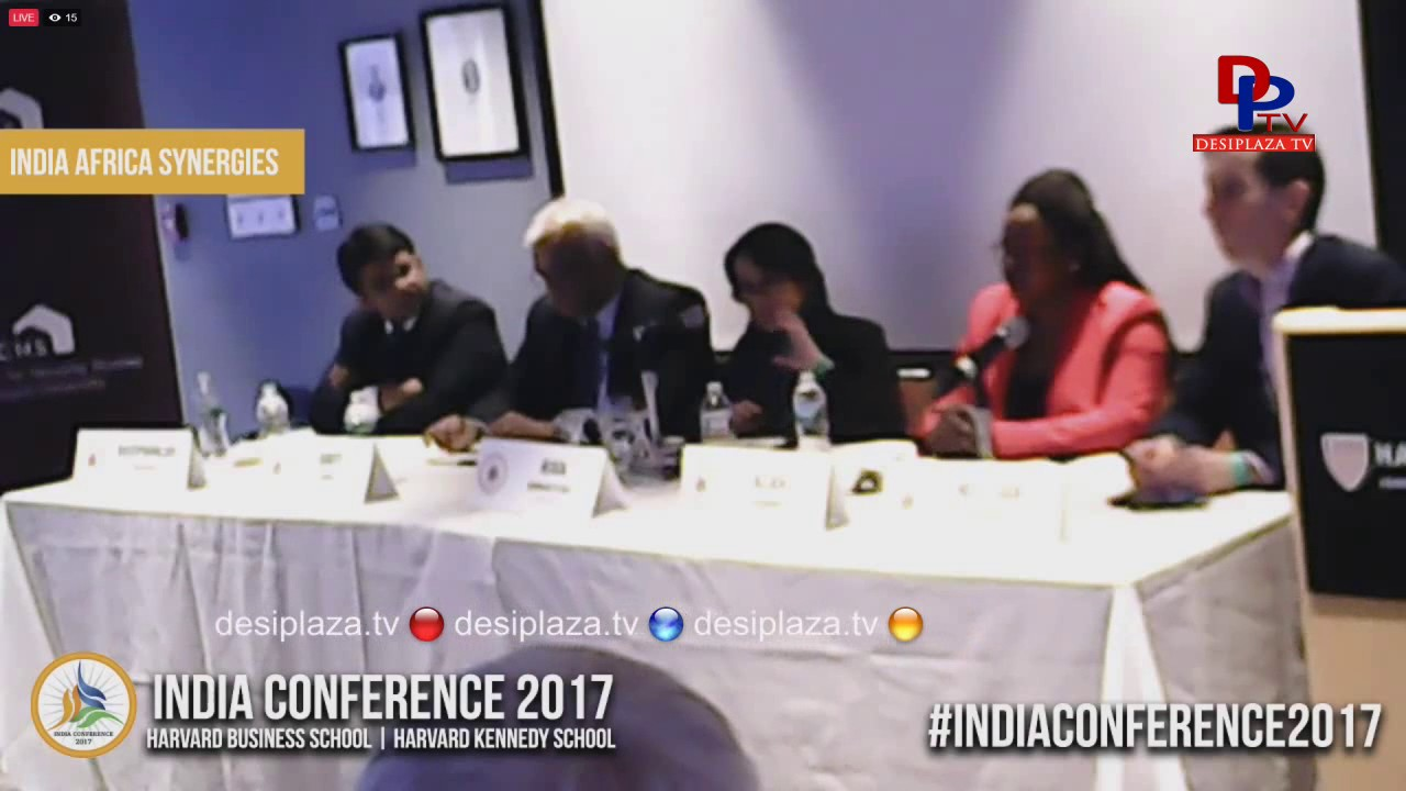 India raises high in USA || India Conference 2017 at Harvard University || Massachusettes || USA