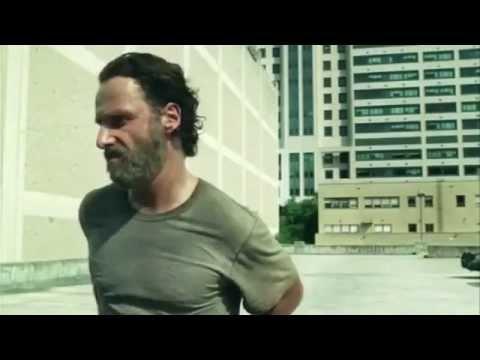 THE WALKING DEAD Season 5   Episode 8 PREVIEW   Coda