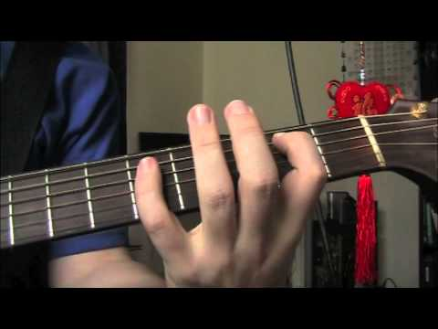 Guitar Lesson Not In Nottingham From Robin Hood Cartoon Youtube