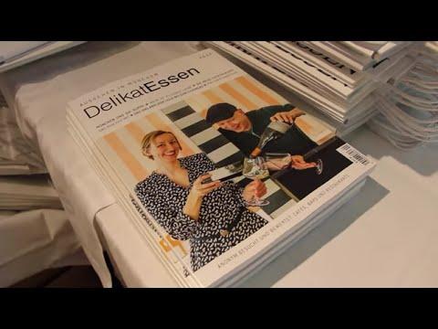 Präsentation DelikatEssen 2016 @ Eataly Schrannenhalle München