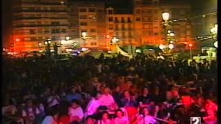 Luther Allison - Festival de jazz de San Sebastian July 1994