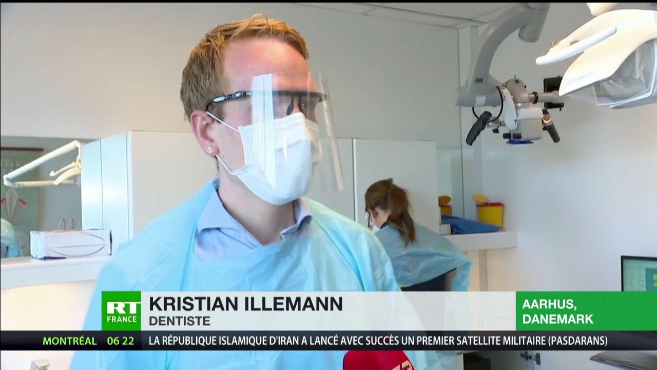 Déconfinement au Danemark : après les crèches et les écoles, certains commerces peuvent rouvrir