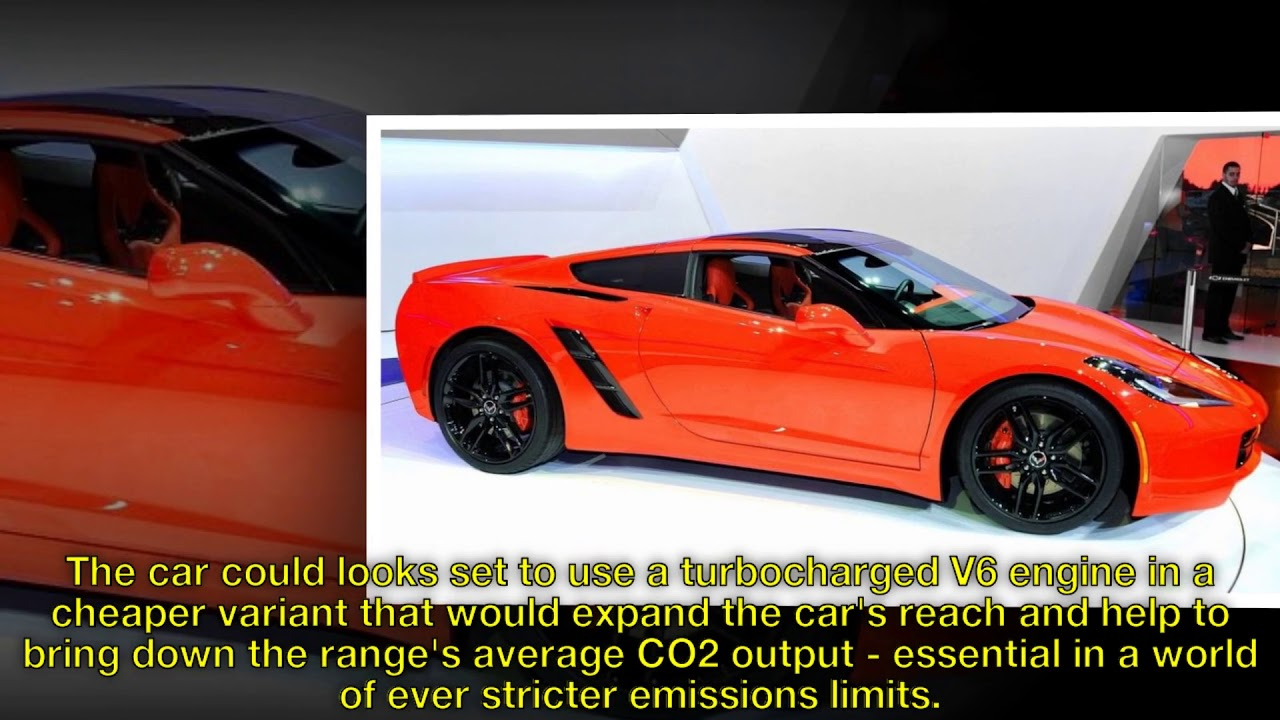 2019 Chevrolet Corvette C8 700bhp Mid Engined Supercar Youtube