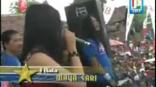 RGS ~ EMPAT MATA  ~ MAYA SARI