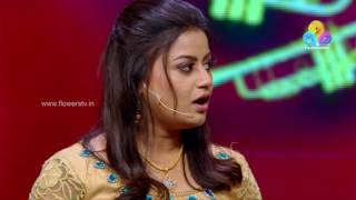 Comedy Super Nite - 2 with Ambika Pillai │Flowers│CSN# 222