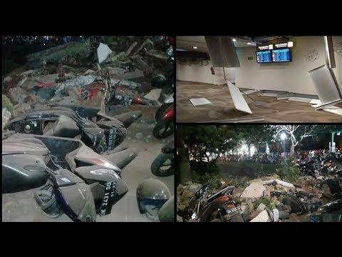 Inilah Bukti Gempa Lombok Telah Diperingatkan Sebelum Terjadinya