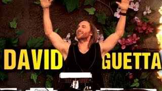 David Guetta - Play Hard | Tomorrowland 2013 | LIVE EDIT