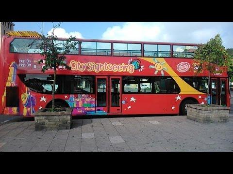 TOUR BUS SANTANDER (Turismo en Santader)