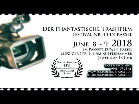 Der phantastische Trashfilm 2018