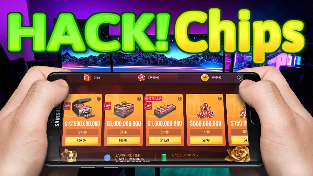 Zynga Poker Hack 2021 Get Unlimited Chips Zynga Poker Chips Free Youtube