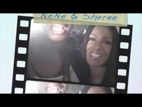 RHOA THROWBACK | Nene Leakes & Sheree Whitfield Send Message to Bloggers | EXCLUSIVE