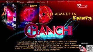 Chanchi - El alma de la Fiesta (CD Full)