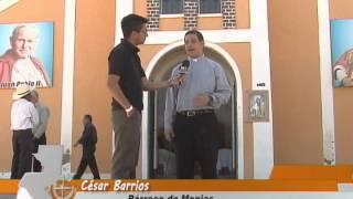 MONJAS JALAPA, LAGUNA EL HOYO 1