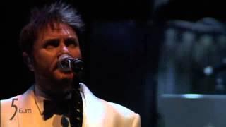 Duran Duran - A View To A Kill - Bond Medley (Live at Coachella 2011)