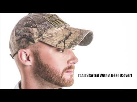 It All Started With A Beer - Frankie Ballard (COVER)