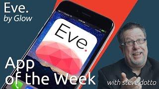 Eve. by Glow, a Menstrual Tale - Period Tracker