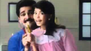 Classic Toothbrush Old Indian Doordarshan Ad