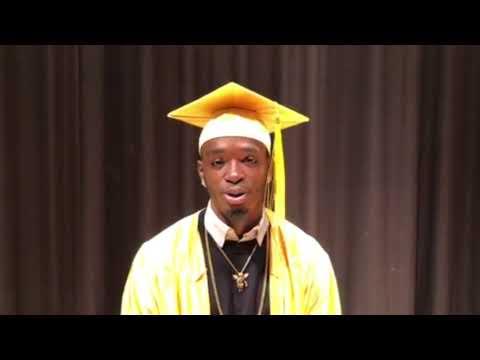 Young Adult Borough Center awards 45 high school diplomas