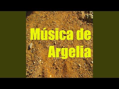 Música Tradicional Argelina