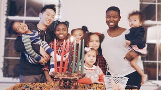 How To Celebrate Kwanzaa!