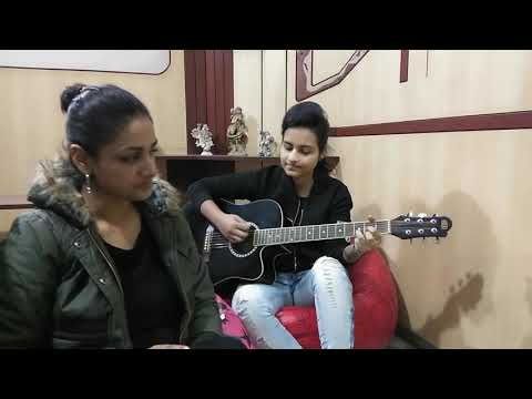 Tenu samjhavan ki cover song by Sophie Gahir