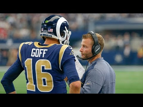 Winning Formula: Analyzing The Rams' Unprecedented Turnaround