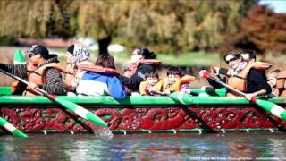 A MĀORI WAR CANOE HELPING PEOPLE WITH DISABILITIES