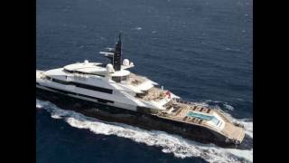 The Top 10 Best Yachts in the World