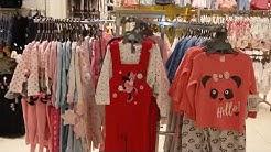 43f618d4db98e جولة في محل ماكس للملابس النسائية وملابس الاطفال - Duration  11 45.