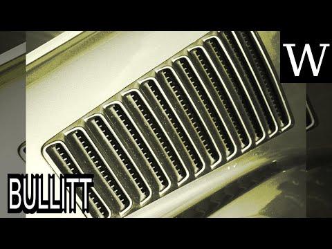 BULLITT - WikiVidi Documentary