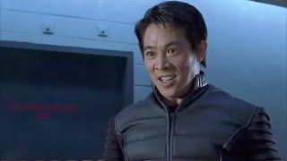 """Агент Юло убивает очередного своего клона! - """"Противостояние"""" отрывок из фильма"""