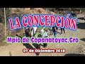 Video de Copanatoyac