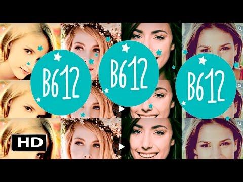 Descargar B612 Para Pc