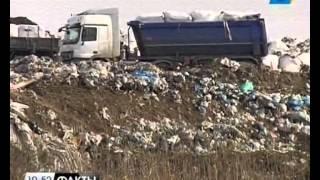 Жители Белореченска  против Сочинского мусора(, 2013-02-21T16:01:40.000Z)