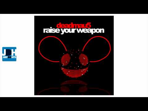 Deadmau5 - Raise Your Weapon (Album Version)