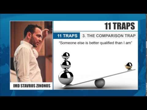 11 TRAPS - IMD STAVROS ZINONOS