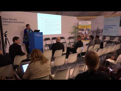 Sustainable Buildings and Construction in North Africa (Ministry of Environment - Finland)