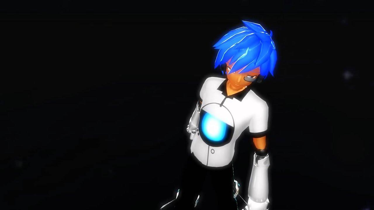 [MMD] Portal 2 Wheatley Apologizes