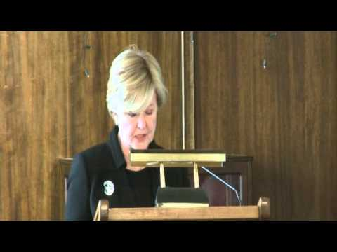 Australia and the Universal Declaration of Human Rights - Gillian Triggs