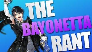 The Bayonetta RANT