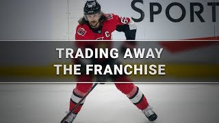 OTW: Trading Away The Franchise