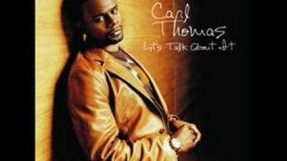 Watch Carl Thomas All Youve Given video