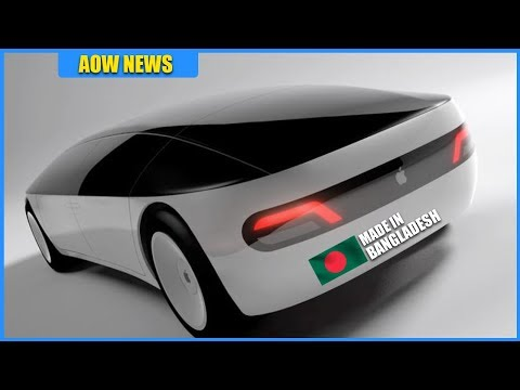এবার বিশ্বকে অবাক করে গাড়ি তৈরীতে মরিয়া বাংলাদেশ !! Bangladesh Automobile Industry |