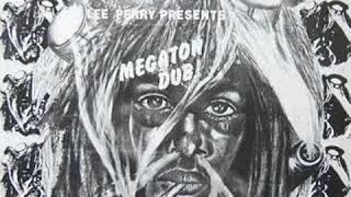 Lee Perry - Megaton Dub 1 (Full Album)