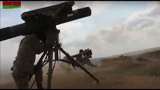 Azerbaycan, askerlerinin ihtiyaçlarının yüksek seviyede karşılandığını duyurdu